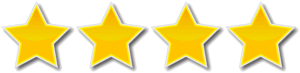 Review Us - 4 Stars - Dentist Paris TX