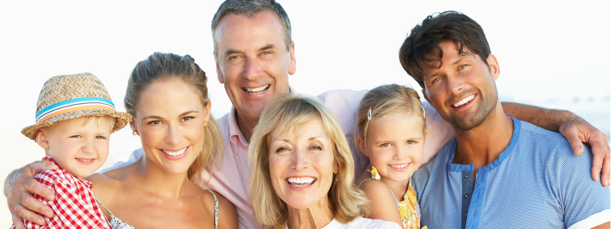 Paris Family Dental - Make An Appointment