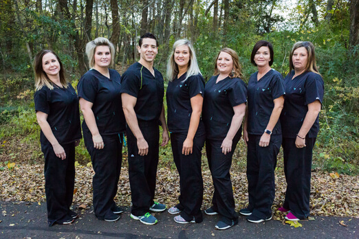 Dental Paris Texas - Staff